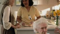 Most Seniors Think Flu Shot a Must for Nursing Home Staff