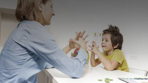 Research Foundations for Early Autism Intervention Programs