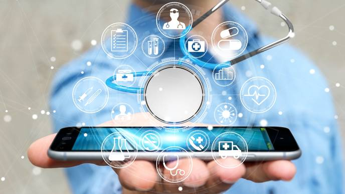 Smartphone App Listens to Your Voice for Lung Disease