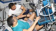 How NASA Uses Telemedicine to Care for Astronauts in Space