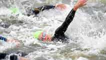 Triathlon Deaths not Rare, and Risks Rise with Age