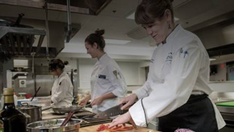 Spatulas Over Scalpels: Teaching Medical Students the Language of Food