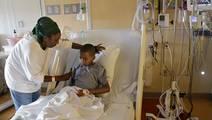 Paralyzing illness is striking more U.S. kids