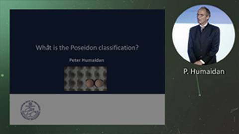 What is the POSEIDON Classification?