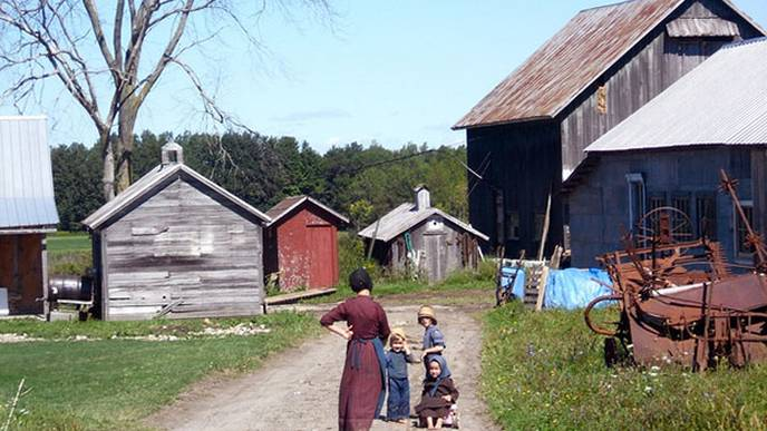 Researchers Find Amish Genetic Mutation Increases Longevity