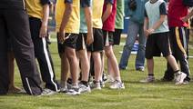 Children's Exercise Levels Fall before Adolescence