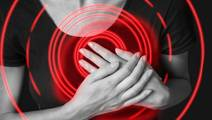 Heart Attack Before 50 Ups Early Death Risk
