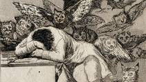 Did Goya Get an Autoimmune Disease Before his Art Went Scary?