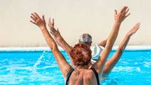 exercise may help elderly to decrease arthritis pain