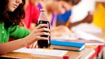 U.S. High School Kids Abandoning Sweetened Sodas