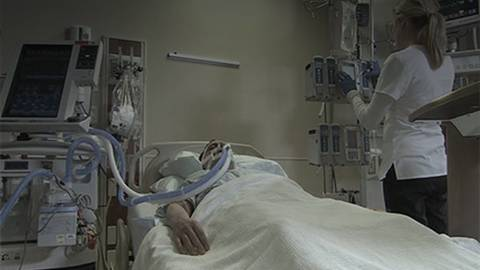Physicians and Surrogate Decision Makers for Critically Ill Patients Often Disagree on Patient's Prognosis
