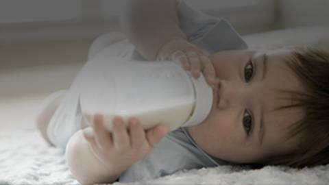 All You Need to Know about Infant Formulas