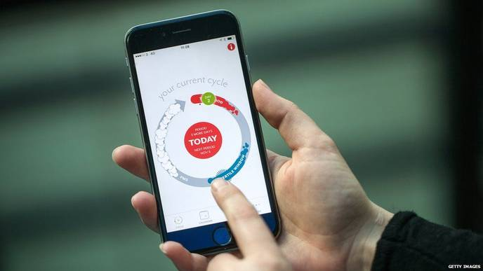 Apps Can Help You Get Pregnant. But Should You Use Them as a Contraceptive?
