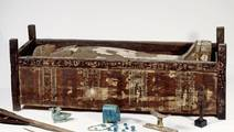 Ancient Mummies Finally Give Up Their Genetic Secrets