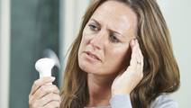 Genes may play a role in which women get hot flashes