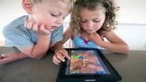iPads sedate children for surgery