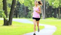 Treadmill Running Really Is Easier Than Jogging Outdoors