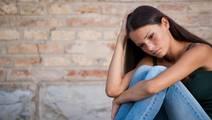 Depression Strikes Today's Teen Girls Especially Hard