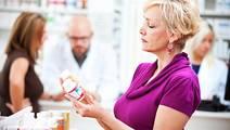 Osteoporosis Drugs may Make Bones Weaker