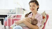 Longer Breastfeeding Tied to Lower Diabetes Risk for Mothers