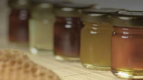 Raw Honey: the Next Antibiotic?