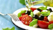 Mediterranean Diet has Health Benefits , but just for the Upper Class