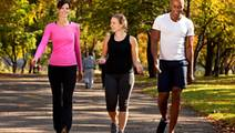 Physical activity can lower risk of 13 types of cancer