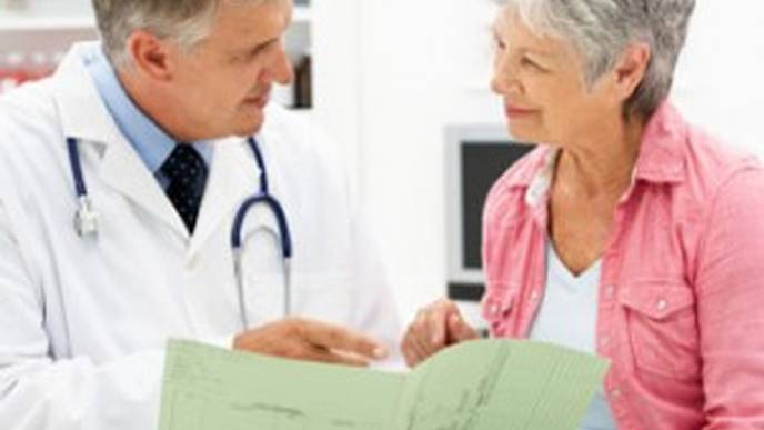 Few Medicare Patients Take Advantage of Free Annual Wellness Visits