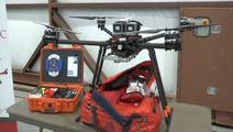 Medical Drones could be the Next Wave of Emergency Response