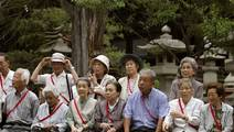 The Dementia Timebomb: Ageing Japan Faces Healthcare Crisis
