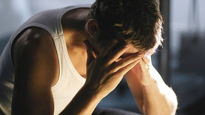 Men Much Less Likely to Report Depression