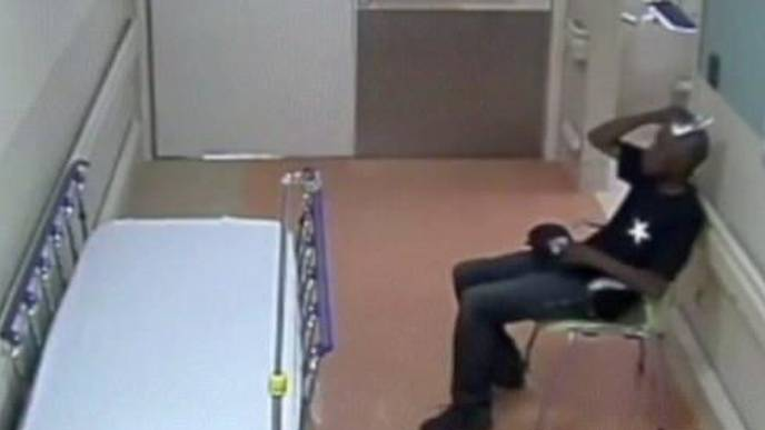 Family Suing NYC Hospital After Man Slips into Coma in ER Waiting Room