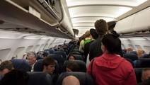 Plane Size and Boarding Method can have Impact on Infection Rates