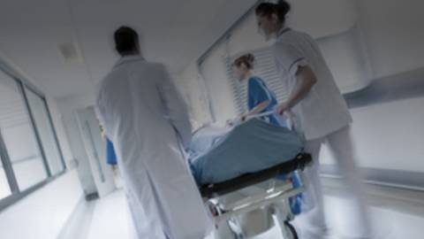 Exertional Heat Stroke (EHS): Emergency Medical Treatment Goals