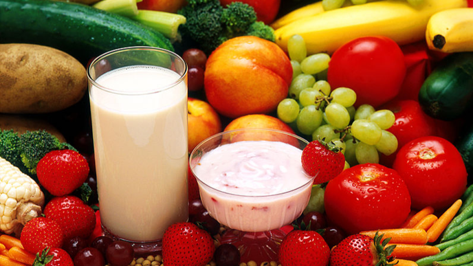 A Vegetarian Diet Can Nearly Half Your Risk Of Heart Failure