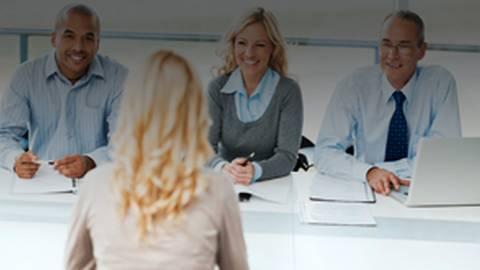 Acing Job Interviews: Keys to Showing Your People Skills