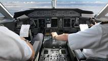 Study: Many Pilots Have Depression Symptoms