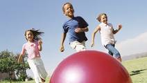 How Exercise Can Help Depression in Kids