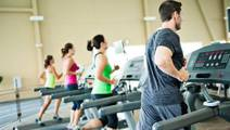 Protect Your Knees While Running on the Treadmill