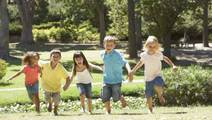 Young Children aren't Adhering to Best Dietary and Activity Guidelines