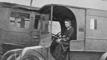 How Marie Curie Brought X-Ray Machines To the Battlefield