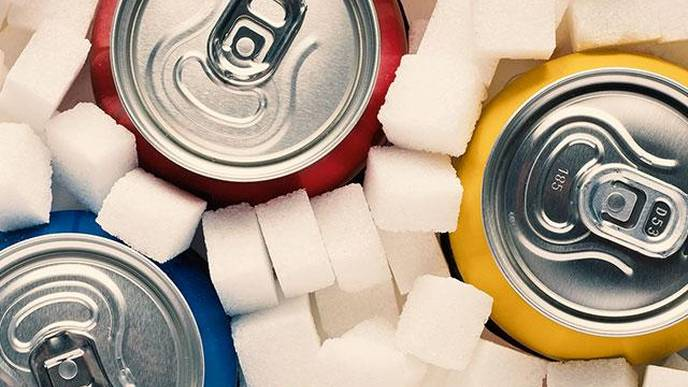 Artificial Sweeteners Make You Fat 94