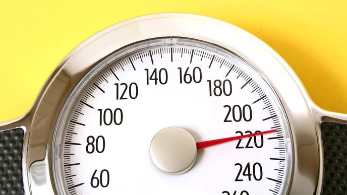 Gene Variants may Make Obesity 'All but Inevitable'