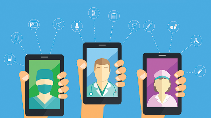 How Can Mental Health Apps Drive Patient-Provider Communication?