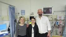 13-Year-Old Girl is First Child in Britain to Receive Artificial Heart