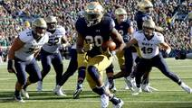 Former Football Player Sues Notre Dame for Concealing MRI Results