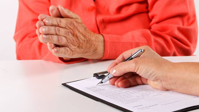 New Easy-to-Use Tool can Help Determine Alzheimer's Risk