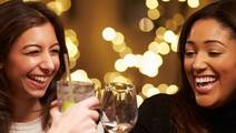 Diabetes Risk for Young Women who Binge Drink