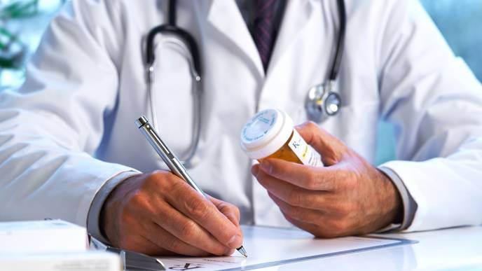 Why your Doctor's Advice to Take All your Antibiotics may be Wrong