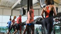 Exercise can Help Offset Effects of 'Fat Gene'